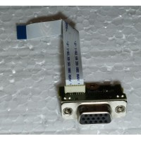 Порт VGA з ноутбука Fujitsu LifeBook S792 CP561685-X3