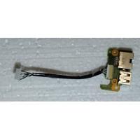 Порти USB, LAN з ноутбука Fujitsu LifeBook S792 CP561665-Z3