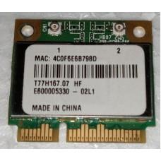 WIFI адаптер ноутбука Acer Aspire 5742G Atheros AR5B97 PPD-AR5B97