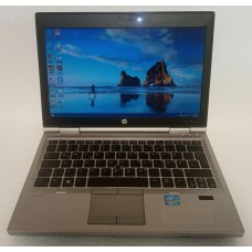 "Ноутбук HP EliteBook 2570p Core I5-3320M 2.6Ghz, DDR3 4GB, SSD 128GB, 12.5"""