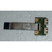 USB роз'єми з ноутбука HP 630