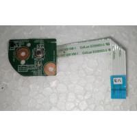 Кнопка включення з ноутбука HP 650 655 CQ58 01016SP00-J09-G