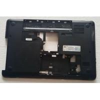 Нижня частина корпуса (піддон) з ноутбука HP 650 686253-001 1A320SQ00600