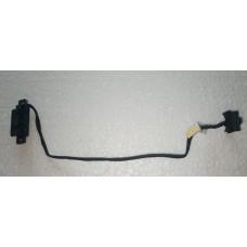 Шлейф для підключення DVD з ноутбука HP 650 655 CQ58 35071C600-600-G