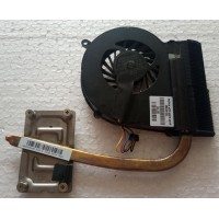 Система охолодження з ноутбука HP 650 655 CQ58 688306-001 460202U00-21M-G