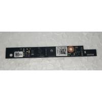 Вебкамера з ноутбука HP 650 655 CQ58 682198-130
