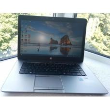 """Ноутбук HP EliteBook 850 Core I5-4300U 1.9Ghz, DDR3 8GB, SSD 256GB, 15.6"""""""