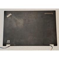 Кришка матриці з ноутбука Lenovo Thinkpad T430 0B38966 0B38967 N1