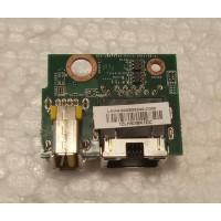 """USB, LAN роз""""єм ноутбука Lenovo Thinkpad T430 LNVH-000B56242 0B56242"""