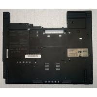Нижня частина корпуса (поддон) з ноутбука Lenovo ThinkPad T60 26R9364, 41W6772 14 N2