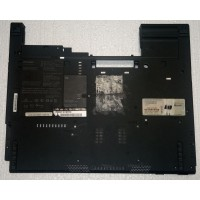 Нижня частина корпуса (поддон) з ноутбука Lenovo ThinkPad T60 26R9364, 42W3497 14.1 N3
