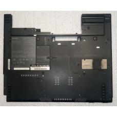 Нижня частина корпуса (поддон) з ноутбука Lenovo ThinkPad T60 41W6772 14.1 N4