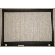 Рамка матриці з ноутбука Lenovo ThinkPad T60 41W6452 15.4 N5