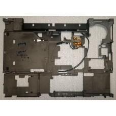 Середня частина корпуса з ноутбука Lenovo ThinkPad T60 41W6424 41W6425 14 N10