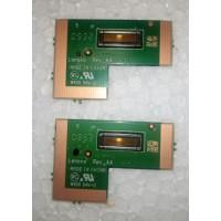 Сканер відбитків пальців з ноутбука Lenovo ThinkPad T60 11S42W7853 N49