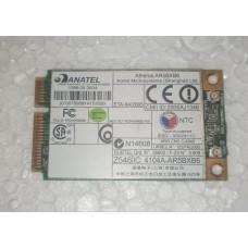 WIFI адаптер з ноутбука Lenovo ThinkPad T60 T60P X61 T61 R61 39T5578 N45
