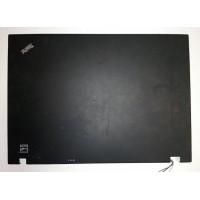 Кришка матриці з ноутбука Lenovo ThinkPad T61 42W2046 15.4 N8
