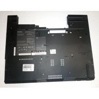 Нижня частина корпуса (поддон) з ноутбука Lenovo ThinkPad T61 41W6773 15.4 N19