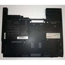 Нижня частина корпуса (поддон) з ноутбука Lenovo ThinkPad T61 42R9989 14.1 N15