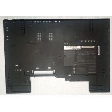 Нижня частина корпуса (поддон) з ноутбука Lenovo ThinkPad T61 42W3781 42W2034 15.4 N33