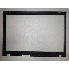 Рамка матриці з ноутбука Lenovo ThinkPad T61 42W2998 15.4 N3