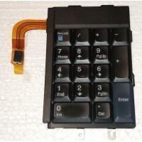 Додаткова клавіатура з ноутбука Lenovo ThinkPad W701 42T3902 42T3903