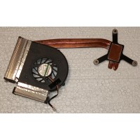 Система охолодження процесора з ноутбука Lenovo ThinkPad W701 60.4CJ13.001 60Y4944