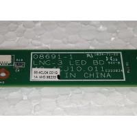 Світлодіодна панель з ноутбука Lenovo ThinkPad W701 40.4CJ10.011 55.4CJ04.001G