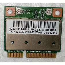 WIFI адаптер з моноблока Lenovo IDEACENTRE C200 T77H121.06 ATHEROS AR5B95