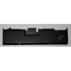 Палмрест з ноутбука LENOVO Thinkpad X201 60.47Q04.005 45N4361 45N4365 без тачпада