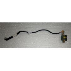 Роз'єм USB з ноутбука Lenovo ThinkPad L520 DA0GC2TB8B1