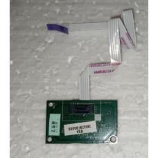 Сканер відбитків пальців з ноутбука Lenovo ThinkPad L520