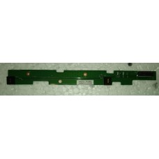 Світлодіодна панель, мікрофони з ноутбука Lenovo Thinkpad T530 0B71319 04W6816 48.4QE20.011
