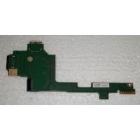 Плата LAN, USB з ноутбука Lenovo Thinkpad T530 04W6898 55.4QE02.001G