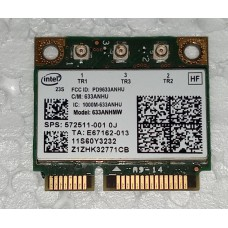 WI-FI адаптер з ноутбука Lenovo Thinkpad T530 633ANHMW