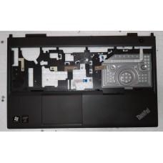 Середня частина корпуса ноутбука Lenovo Thinkpad L540 з тачпадом 60.4LH03.001 04X4861