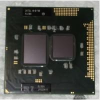 Процесор ноутбука FUJITSU LIFEBOOK AH530 Intel Pentium Dual Core P6200 SLBUA 2.13ГГц Socket G1
