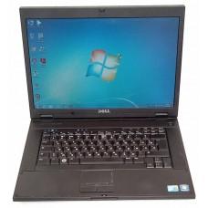 "Ноутбук DELL LATITUDE 5500 Core 2 DUO P8700 2X2.5Ghz, DDR2 4GB, HDD 500GB, 15.6"""