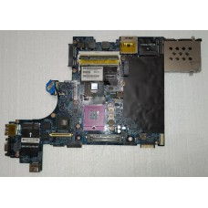 Материнська плата ноутбука DELL LATITUDE E6400 LA-3803P 0WP507
