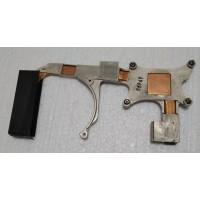 Термотрубка системи охолодження DELL LATITUDE E6400 0YP280 AT000002CF01