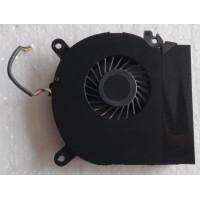 Кулер системи охолодження ноутбука DELL LATITUDE E6500 0YP387 DC2800040S0