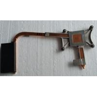 Термотрубка системи охолодження ноутбука DELL LATITUDE E6500 AT03N0040DL 0WFGJ7 AT0000036F0