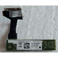 Блютуз адаптер ноутбука DELL LATITUDE E6510 0J9M5X зі шлейфом