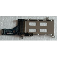 Плата ExpressCard ноутбука Dell Latitude E6510 LS-5577P