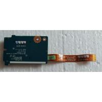 SD картрідер Dell Latitude E6510 LS-5573P із шлейфом