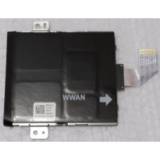 SMART картрідер Dell Latitude E6510 02C0K1