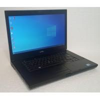 """Ноутбук DELL Latitude E6510 Core I5-560M 2.67Ghz, DDR3 4GB, SSD 128GB, 15.6"""""""