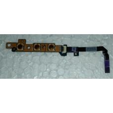 Звукові кнопки ноутбука DELL LATITUDE E7240 NBX001CS00 LS-9434P