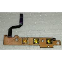 Кнопки аудіо ноутбука DELL LATITUDE E7440 LS-9594P із шлейфом