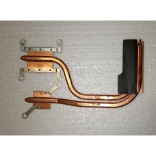 Термотрубка системи охолодження з ноутбука MEDION Akoya P8614 340826400001